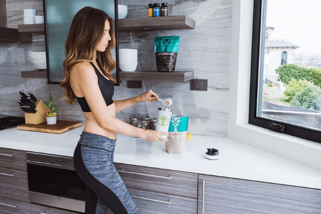 Should You Take a Protein Shake Before or After Workout