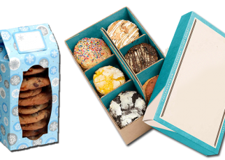 custom cookie boxes wholesale