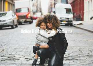 The Advantages of an Online Hold up Family Platforms
