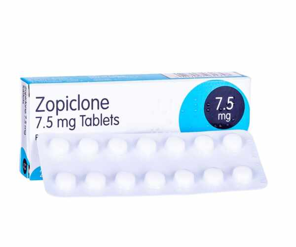 How Can I Find How To Buy Zopiclone Online